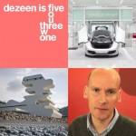 This week on Dezeen