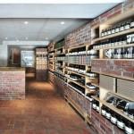 Aesop Ginza by Schemata Architecture Office