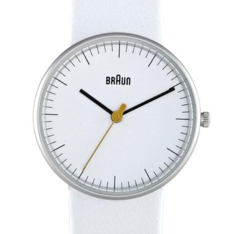 BN0021 by Braun now available at Dezeen Watch Store