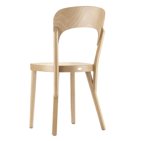Chair 107 by Robert Stadler for Thonet