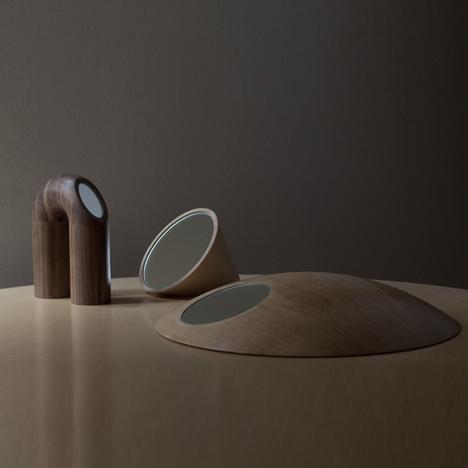 Cirkel by Daphna Laurens
