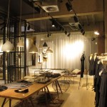 Esprit Lighthouse store by Reich und Wamser