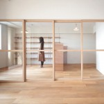 House in Hiyoshi by Camp Design Inc.