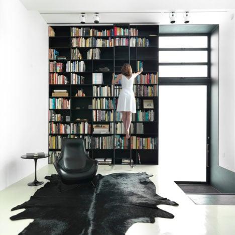 Inside award winner: Strelein Warehouse by Ian Moore Architects