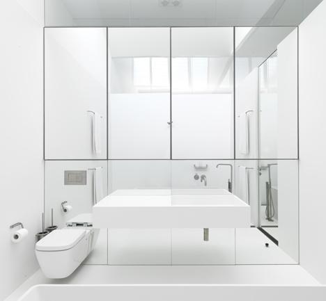 Ian Moore Architects Strelein Warehouse