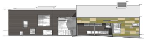 Kannisto School by Linja Architects-