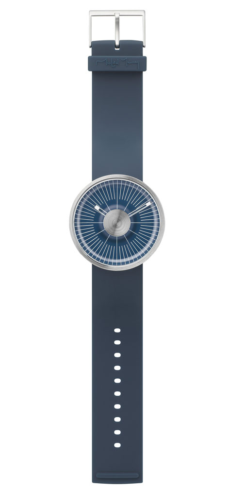 Hacker by Michael Young at Dezeen Watch Store
