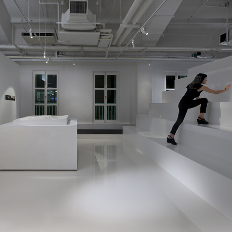 inside award winner bar code office by ministry of design award winning office design