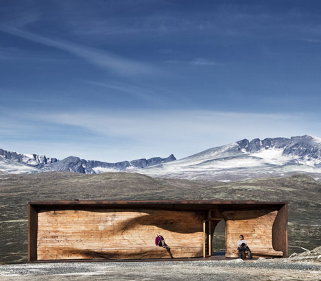 http://static.dezeen.com/uploads/2011/11/dezeen_Norwegian-Wild-Reindeer-Centre-Pavilion-by-Snohetta_5.jpg