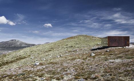 http://static.dezeen.com/uploads/2011/11/dezeen_Norwegian-Wild-Reindeer-Centre-Pavilion-by-Snohetta_6.jpg