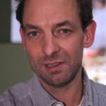 Interview: Jerszy Seymour at Qubique 2011