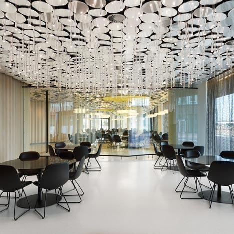 kantine by ippolito fleitz group identity architects, Innenarchitektur ideen