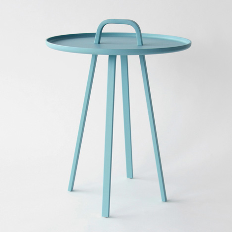 TOR by Lambie & Van Hengel for Montis