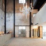 Inside award winner: The Waterhouse at South Bund by NHDRO