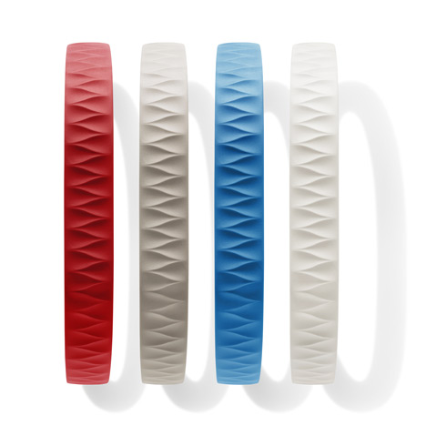 UP by Yves Behar and Jawbone