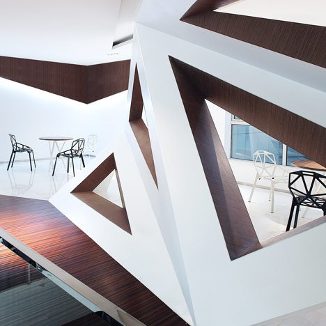 Arthouse by Joey Ho