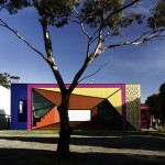 Avondale Heights Library & Learning Centreby H2o Architects