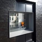 Black Pearl by Studio Rolf.fr with Zecc Architecten