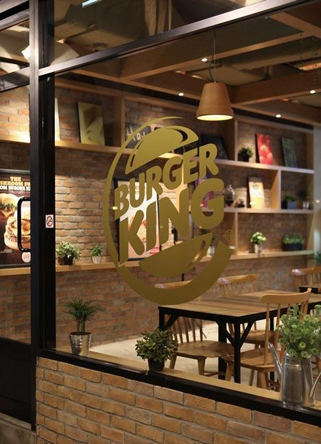 Burger Grill Garden King por Outofstock