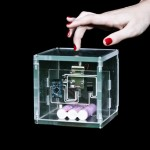 Decode: Digital Design Sensations at the Design Museum Holon
