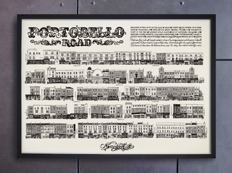 Dubious London Town by Vic Lee at The Temporium