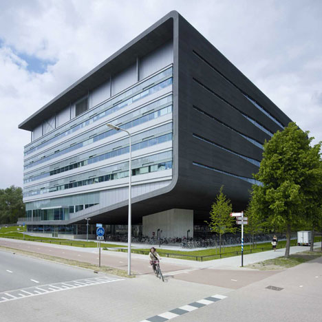 Faculty of Science University of Utrecht (2006-11)