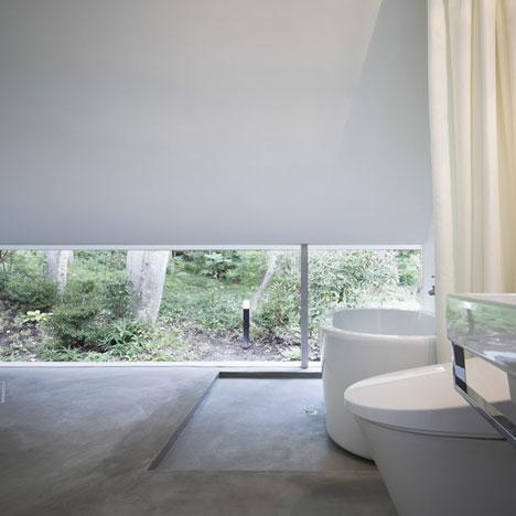 Forest Bath by Kyoko Ikuta and Katsuyuki Ozeki