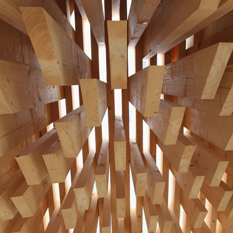 Genesis by David Adjaye at Design Miami/