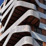 Housing Hatert by 24H architecture