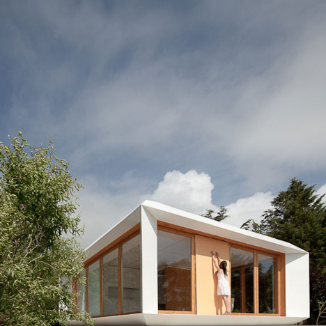 house architects mima house by mima architects dezeen