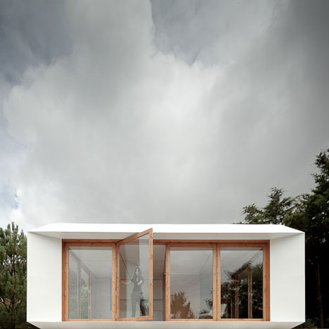 Mima House by Mima Architects
