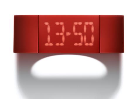 Mutewatch at Dezeen Watch Store