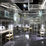 Nam June Paik Library by N H D M
