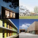 Dezeen archive: prefabricated buildings
