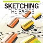 Competition: five copies of Sketching, the Basics to be won