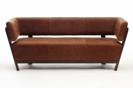 Thailand International Furniture Fair 2012 Dezeen