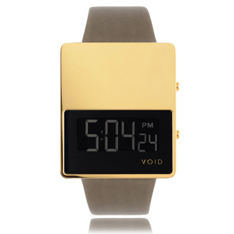 V01 18k at Dezeen Watch Store