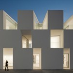 Mies van der Rohe Award 2013 shortlist announced