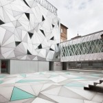 Museo ABC by Aranguren + Gallegos