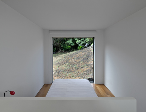 C/Z House by SAMI arquitectos