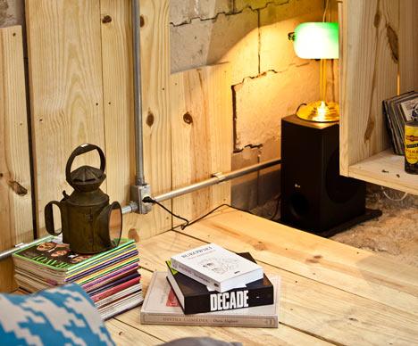Digital Library by YTA