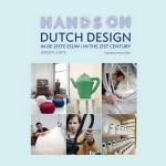 Competition: five copies of Hands On 21st Century Dutch Design to be won