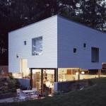Haus W by Kraus Schoenberg