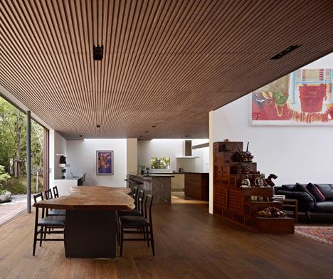 House S by Keiji Ashizawa Design
