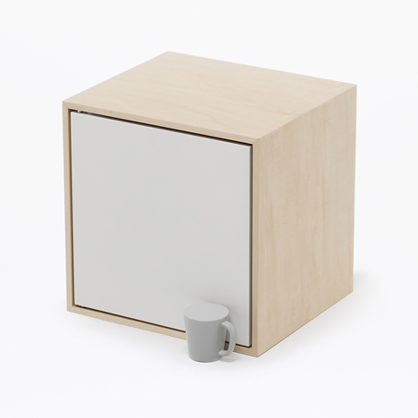 Object Dependencies Collection by Nendo for Specimen Editions
