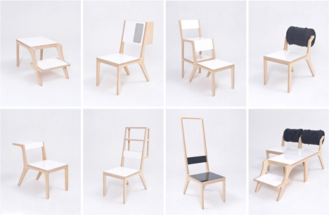 Dezeen_Objets by Seung-Yong Song