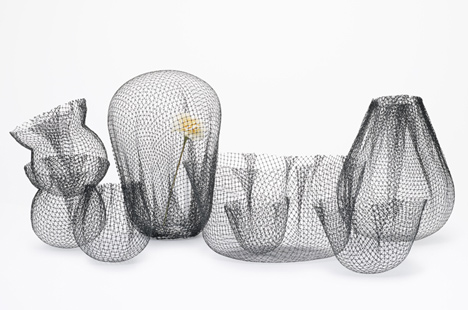 Static Bubbles by Nendo for Carpenters Workshop