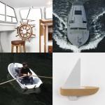 Dezeen archive: boats