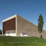 Bodega La Grajera by Virai Arquitectos