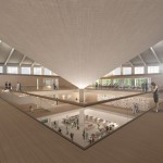 Design Museum by John Pawson